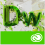 Купить Adobe Dreamweaver CC