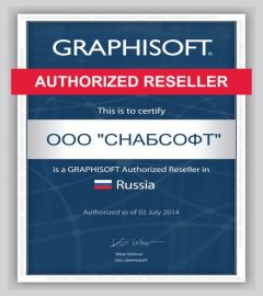 Graphisoft Authorized Reseller